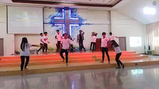 THE GOSPEL DANCE DRAMA #TICM #SMC9thAnniversary