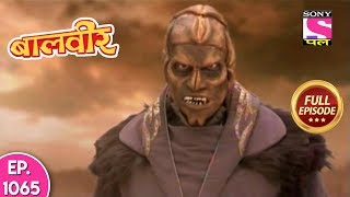 Baal Veer - Full Episode  1065 - 17th August, 2018