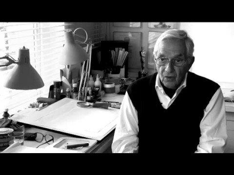 Ken Adam, designer  Cold War Modern