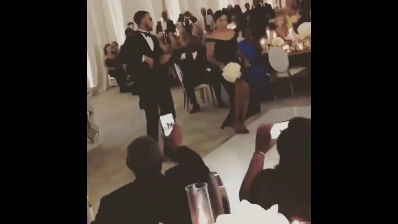 Stephen curry and Ayesha curry were feelin it at sister ...