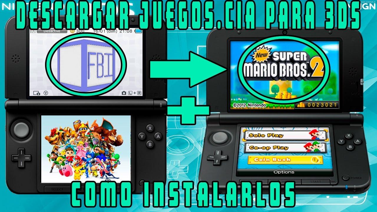 como descargar pokemon y para 3ds gratis
