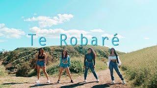 Te Robaré - Nicky Jam x Ozuna | BELLA DOSE Cover