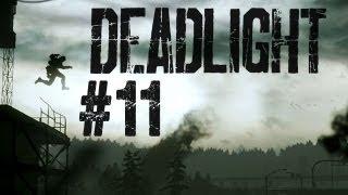 Deadlight Gameplay #11 - Let's Play Deadlight Xbox 360 German