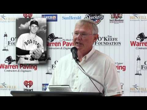 All Star Speaker Series: Rick Cleveland