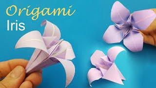 Origami: fiore di loto (facile)