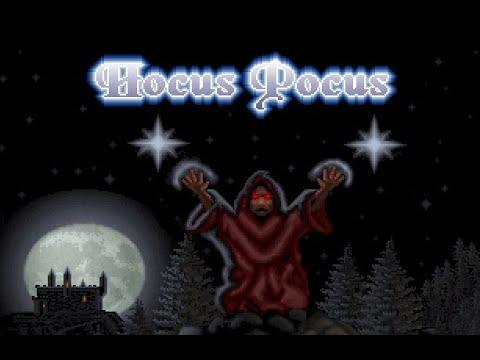 Hocus Pocus - Episode 1 Level 2 gameplay  