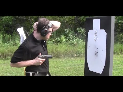Expand Your Defensive Shooting Training | Portable Tactical Trap | Range Systems