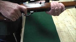 Ruger .44 Magnum Carbine