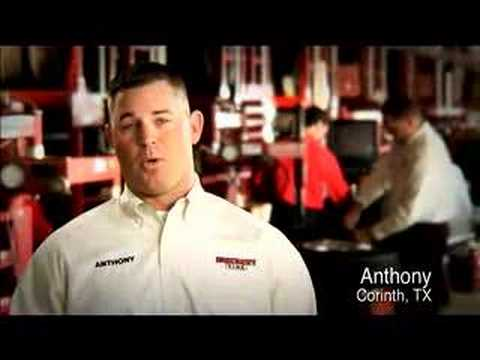 Discount Tire Co - Dallas - Trust/Integrity Commercial