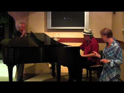 Bart Ramsey and Ruby Moone - Live -...