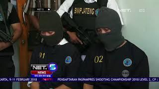 Kriminalitas yang Meluas NET 5