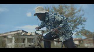 Benjamin Weston - Nina Ushuhuda(Official Video) 4K