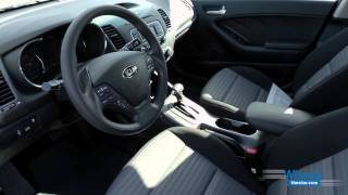 Toronto Star Wheels' Auto News columnist Gary Grant talks about his pick for best small car over $21,000. the Kia Forte5.