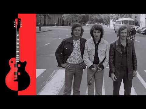 Czerwone Gitary Droga Ktora Ide 1972 Youtube