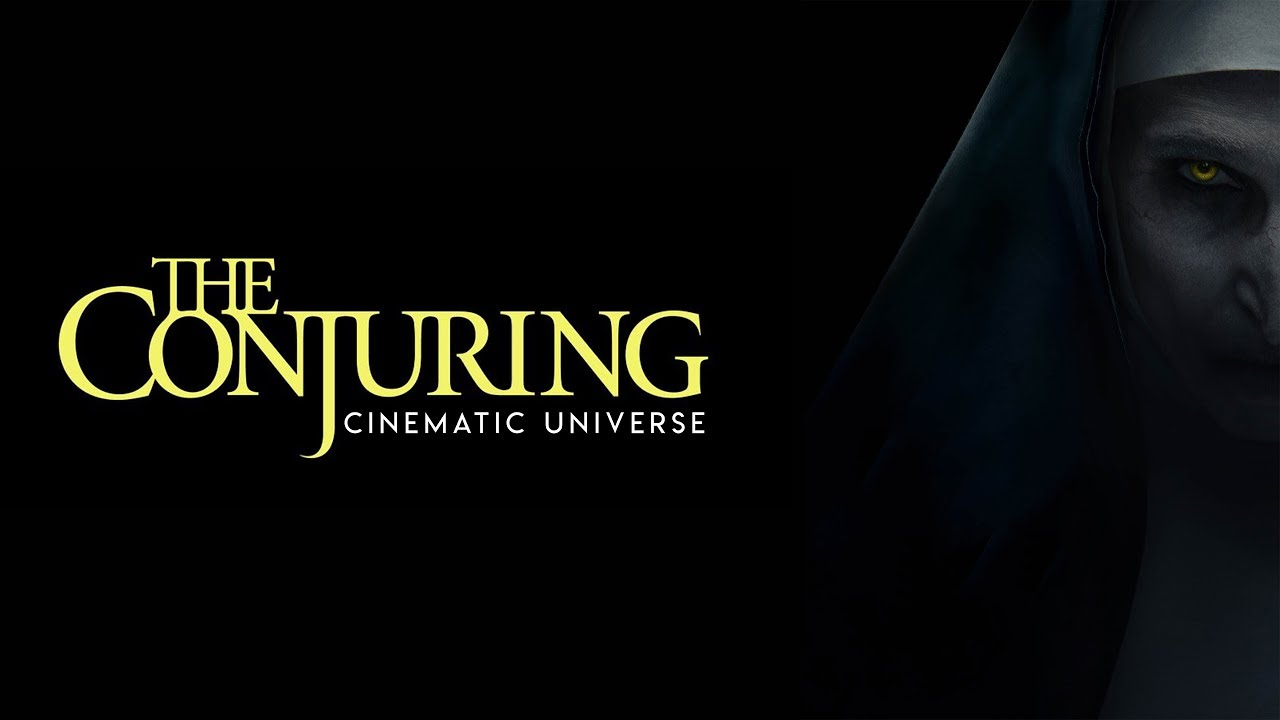 Download The Conjuring Cinematic Universe   Review