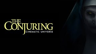 The Conjuring Cinematic Universe | Review
