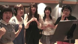 バクステ外神田一丁目 - ハリネズミとジェリービー(ショートver.) [HD]