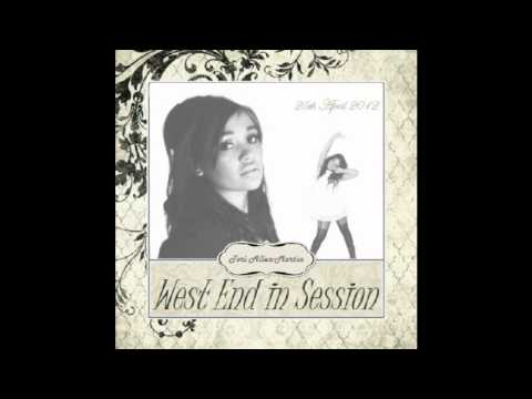 Tori Allen-Martin - West End in Session - Titanium