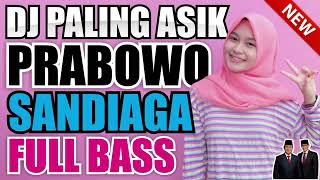 Download Lagu Dj Aisyah Prabowo Sandi