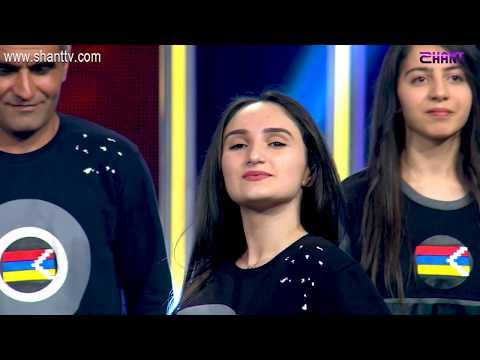 Հումորի Լիգա 2/Humori Liga 2/Arcaxi Buher