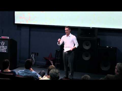 Ignite Burlington 2014 | Ryan Esbjerg | What Makes You Flex Your Face?