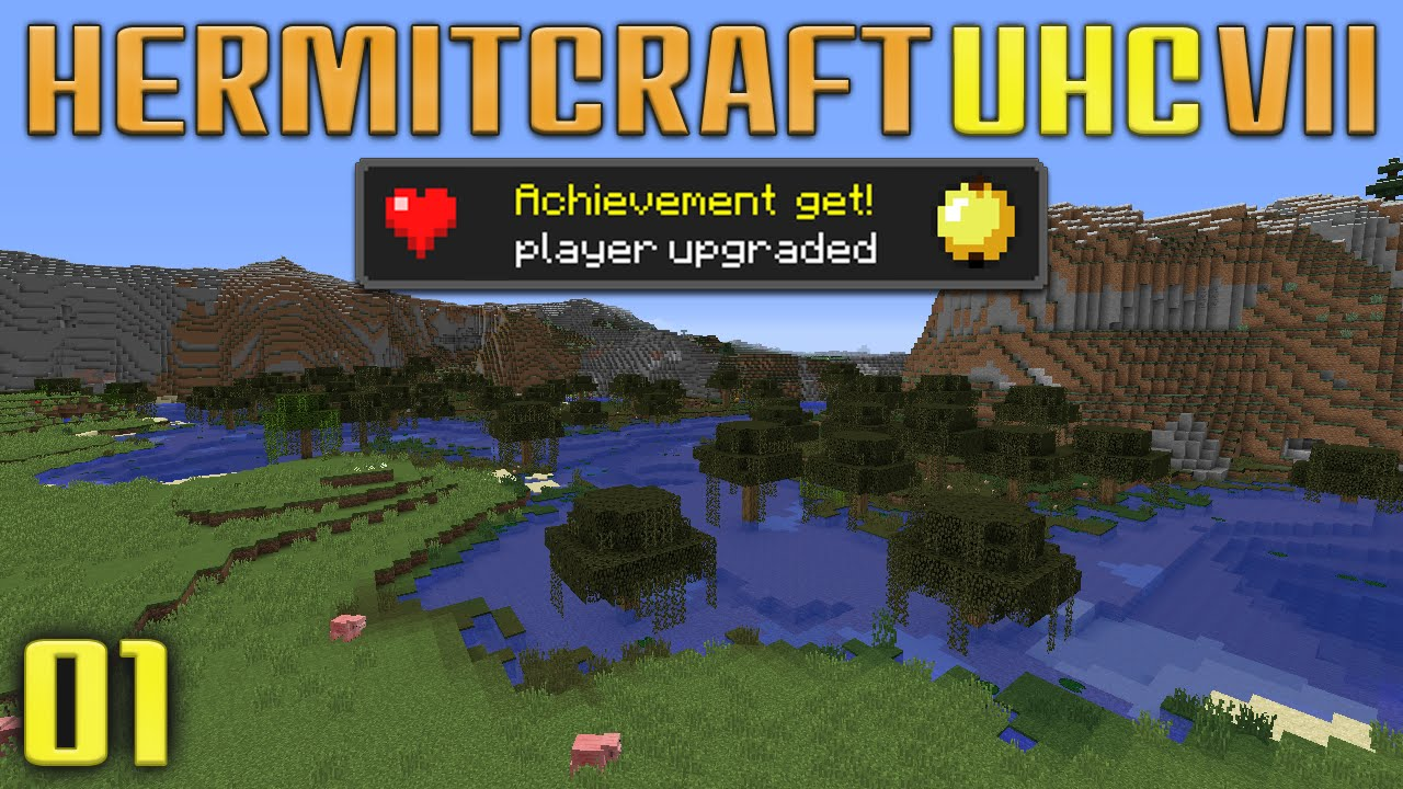 Hermitcraft UHC Season 7