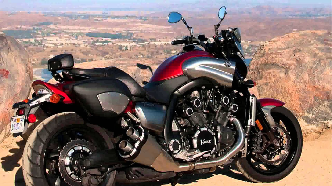 yamaha vmax youtube. Black Bedroom Furniture Sets. Home Design Ideas