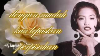 Cinta Gugur Satu-Satu  :  Ziana Zain