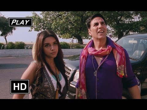 Trailer do filme Khiladi 786