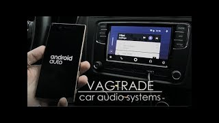 Что такое Android Auto?
