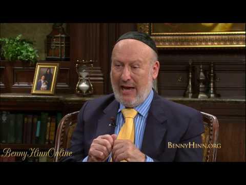 Benny Hinn 2017, Business Secrets From The Bible, Part 1