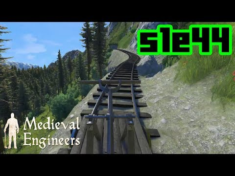 Final Touches - Medieval Engineers S1E44