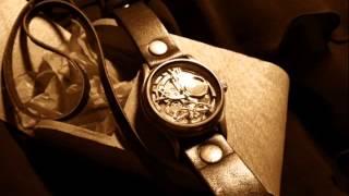 五輪真弓 - 時計