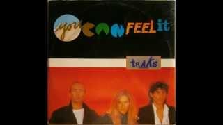 TRAKS-YOU CAN FEEL IT