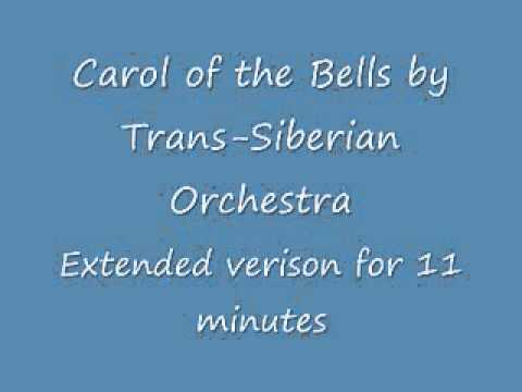 Carol of the Bells Extended VERY EPIC