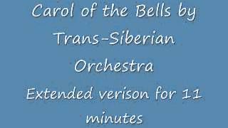 Repeat youtube video Carol of the Bells Extended (VERY EPIC)