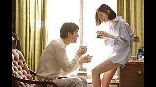 Scarlet Innocence (2014) - Korean Movie Review