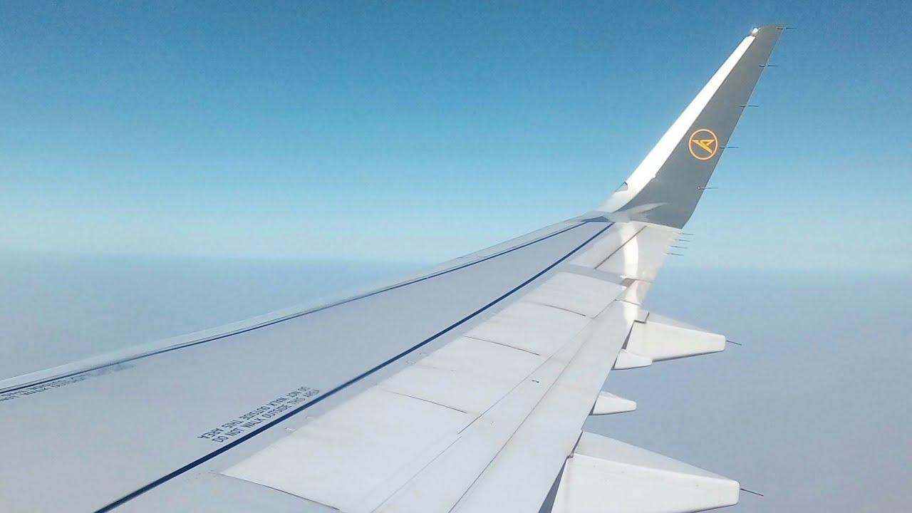 Flughafen Fuerteventura Abflug Condor