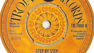 the Pioneers Step by Step