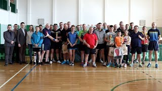 Finał V Turnieju o Puchar Wójta Gminy Czerwin