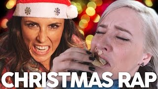 WHAT WE REALLY WANT FOR CHRISTMAS (CLEVVER XMAS RAP PARODY)