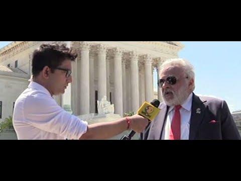 The Trump Card: WION talks to Shalabh Kumar