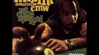 MC Eiht - Compton Bomb