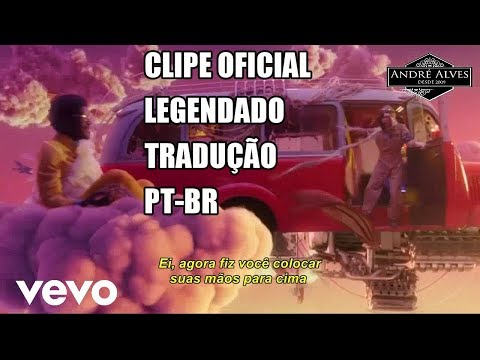 LSD - Thunderclouds   LegendadoTradução PT-BR ft Sia Diplo Labrinth