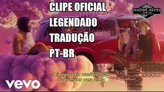 LSD - Thunderclouds (Clipe Oficial) (Legendado/Tradução) (PT-BR) ft. Sia, Diplo, Labrinth Video
