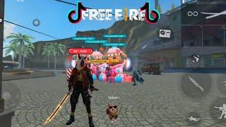 Tik Tok Free Fire Populer Dan Terbaik (tiktok ff Keren)