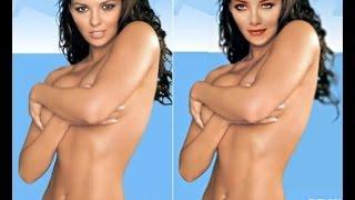 Урок Глянцевая ретушь Идеальная кожа в Photoshop