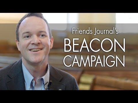 Friends Journal's Beacon Campaign