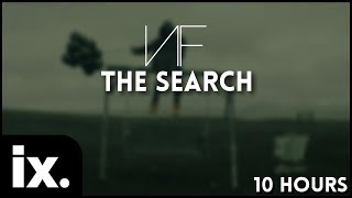 NF The Search 10 Hours