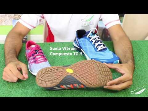 Merrell Barefoot: Merrel Trail Glove 4, Merrell Bare Access Flex y Merrell Vapor Glove 3